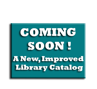 Preview new library catalog